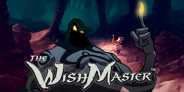 the wish master freespins