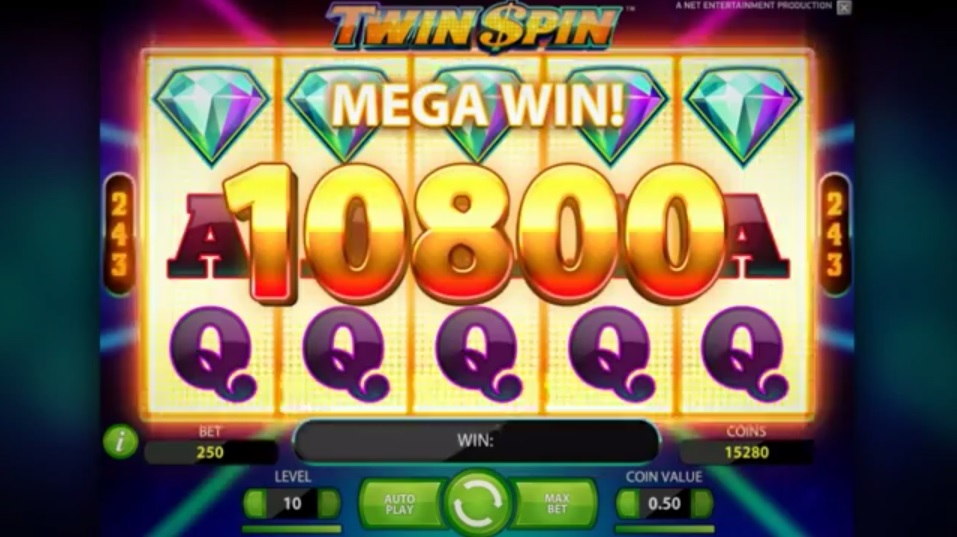 twin spin freespins